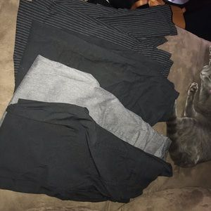 dress pants (4 total)
